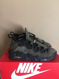 Currency pack air more money size 9 Hyattsville, 20784