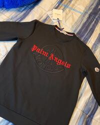 Palm angels sweater AUTHENTIC size L