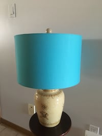 Vintage Table Lamp!