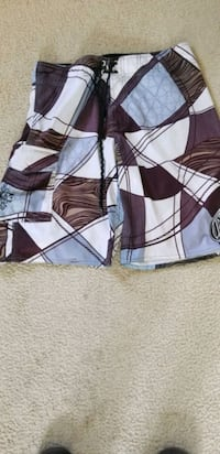 Men's Swimming Trunks Hamilton