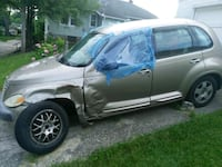 Pick your part pt cruiser prices may vary Springfield, 45504