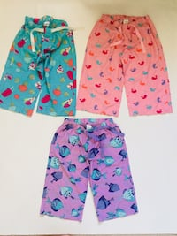 cute summer pj pants  London, N6H 0C2