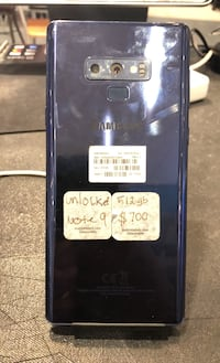 Unlocked 512gb Note 9 Waterbury, 06706