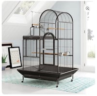 Parrot cage - BRAND NEW IN BOX Vaughan, L4K