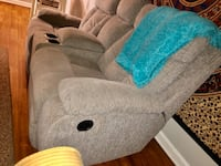 Pull-out love seat Charleston, 29407