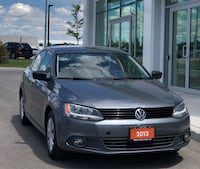 Volkswagen - Jetta - 2013 DO NOT WASTE MY TIME  Mississauga, L5M 6N7