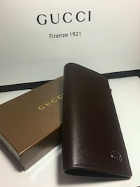 Awesome Brown Long Wallet in Box Mississauga, L4Z 4K5