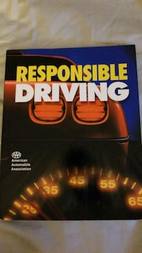 Responsible Driving Book 30 km