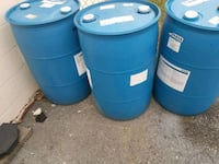 55 gallon drums Hagerstown, 21740