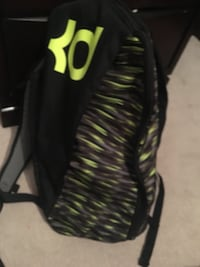 Kd max air Vll backpack Abbotsford, V2S 1A7