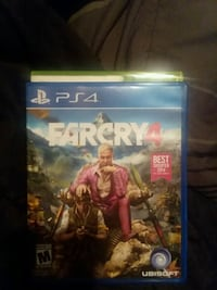 Ps4 Far Cry 4 West Union, 45693