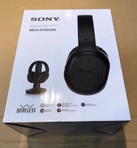 Sony MDR-995RK Wireless Headphone System