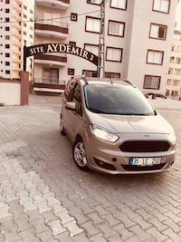 Ford - Courier - 2014 İskenderun, 31200