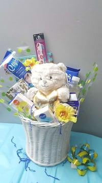 Mother's day gift basket Windsor, N9E 2M5