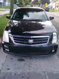 Cadillac - STS - 2007 Milwaukee