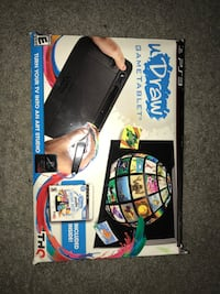 PS3 uDraw Game Tablet, Stylus and 2 Disc Games Newberg, 97132