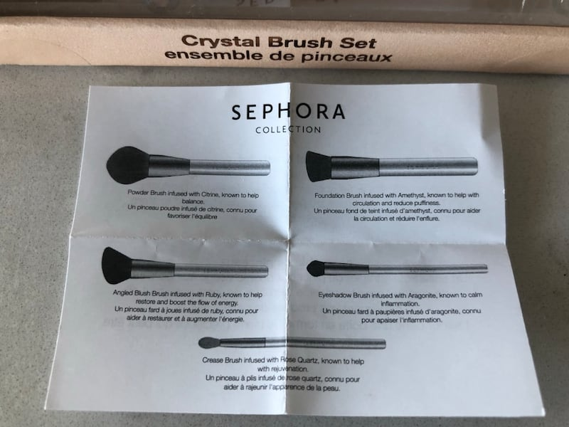 Limited Edition Sephora Crystal Makeup Brush Set 733af3f6-bdf5-4b69-8027-cac02ab8f6e7