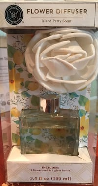Flower diffuser, brand new Silver Spring, 20904