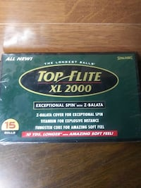 Top flight xl 2000