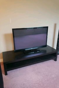 """42"""" LG TV with TV stand Newmarket, L3Y 3C1"""
