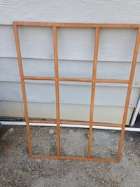 Window frame / great for family photos//$5.00 have 7 left Lawrenceville, 30044