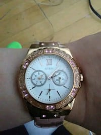 Guess Women's watch London, N6A 6E2