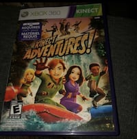 Xbox 360 Kinect game,kinect 360 ,3 Xbox 360 controllers