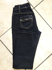 Jeans nuovo Province of Caserta