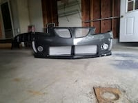 Pontiac G6 body kit Oneida, 13421