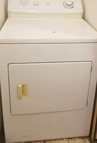 white front-load clothes washer Richmond, 23227