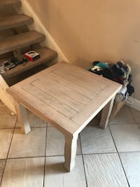 Wood Coffee Table Fort Myers, 33919