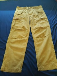 Ralph Lauren Denim & Supply cargo pants  Ajax, L1T 3W5