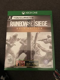 xbox one tom clancy's rainbow six siege Whitewood, 24657