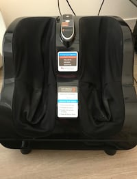 Leg and calf massager. Reflexology Massage Henderson, 89074