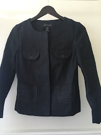 Banana Republic navy jacket, size 0 Toronto, M6R