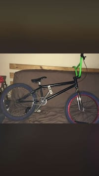 Custom encore bmx  Winnipeg, R2J 0T8