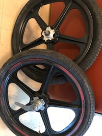 Skyway tuff wheels ii bmx old school Brantford, N3R 2E9