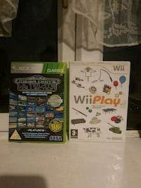 Xbox 360 wiiplay games West Midlands, DY1 3NP