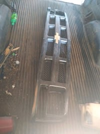 Chevy truck parts