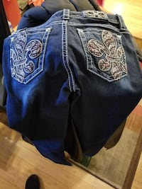 Miss me jeans size.31