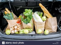 grocery delivery service Calgary