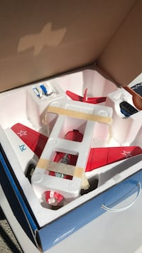 Micro RC Jet in good condition 2 batteries.  Nanaimo