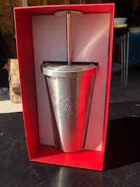 Starbucks insulated cup Calgary, T2Z 4R3