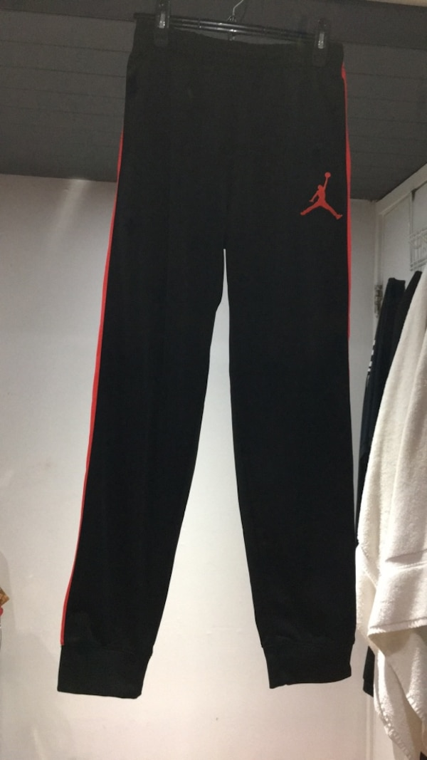72bdcde84863 Used Jordan sweatpants for sale in Surrey - letgo