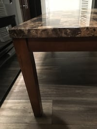 2 side tables and one coffee table Virginia Beach, 23452