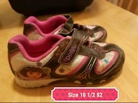 Little girls shoes size 10 1/2 Copperas Cove, 76522