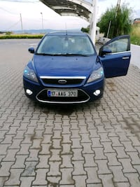 Ford - Focus - 2009 Istanbul