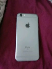 silver iPhone 6 with black case Kearny, 07032