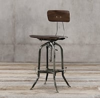 Restoration Hardware Stools  Fairfax