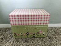 Box to hold cards  Steilacoom, 98388